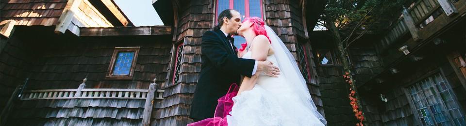 Dan & Liv got Married!